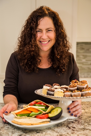 Chef Miriam Pearl Delicious Without Gluten
