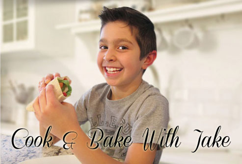 cook and bake with jake