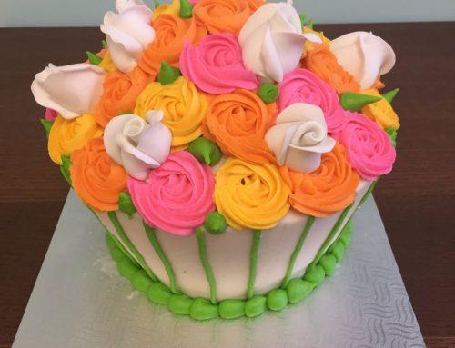 Bouquet de la fête des mères