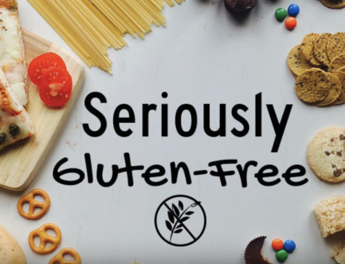 Seriously Gluten Free Interviews Delicious Without Gluten