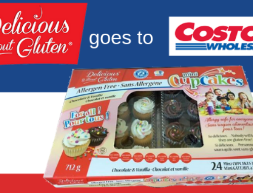 DWG goes to Costco – Cupcakes for ALL