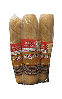 gluten free baguette